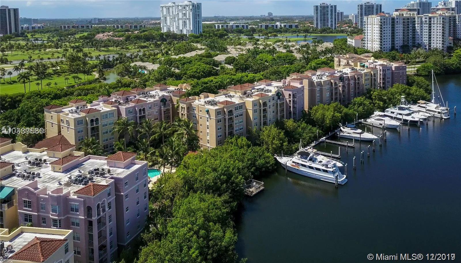 19555 E Country Club Dr #8307 For Sale A10783586, FL