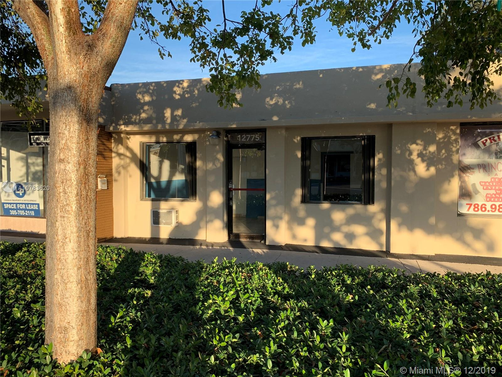 12775 W Dixie Hwy #12775 For Sale A10783620, FL