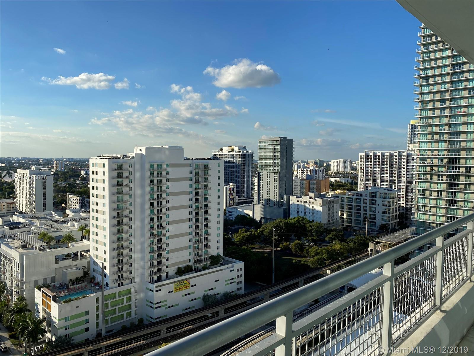 60 SW 13th St #1821 For Sale A10783636, FL