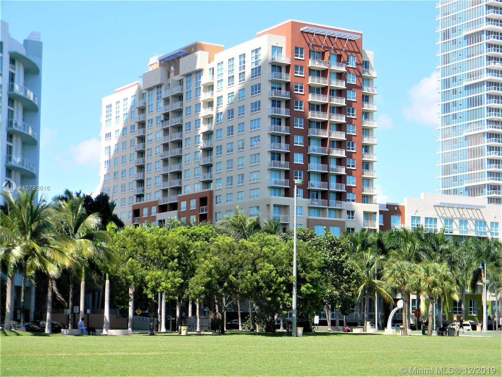 2000 N Bayshore Dr #708 For Sale A10783616, FL