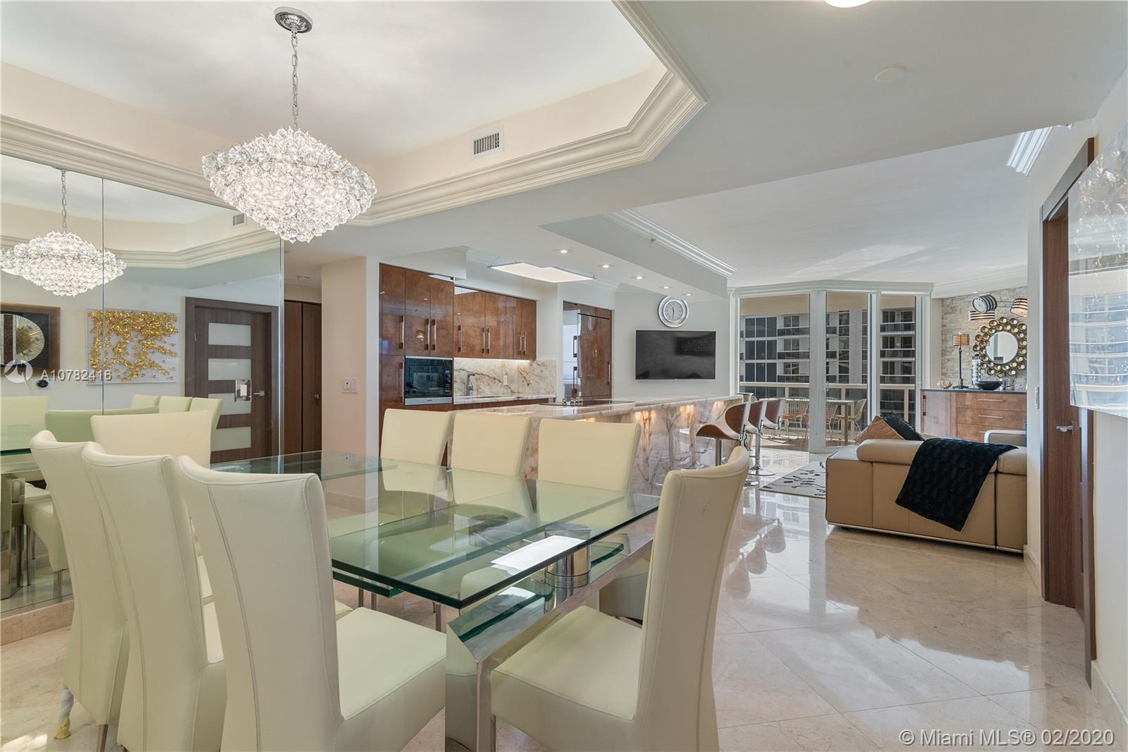 4779  Collins Ave #3304 For Sale A10782416, FL