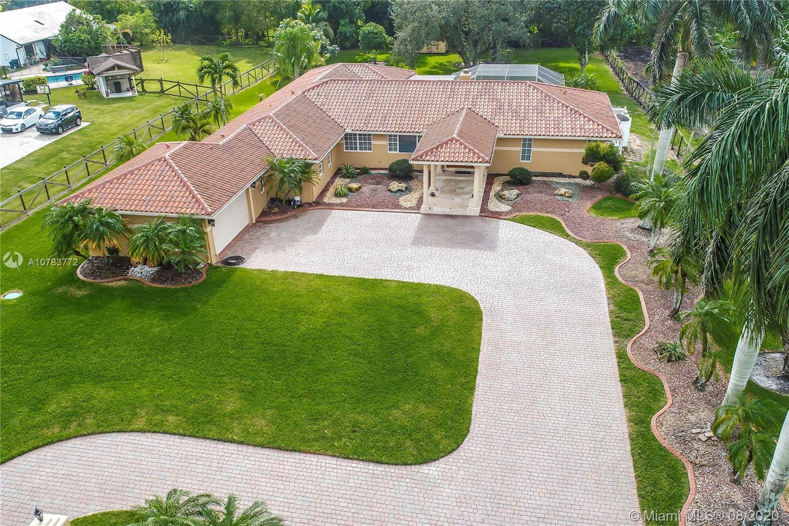 15830 SW 53rd Ct  For Sale A10783772, FL
