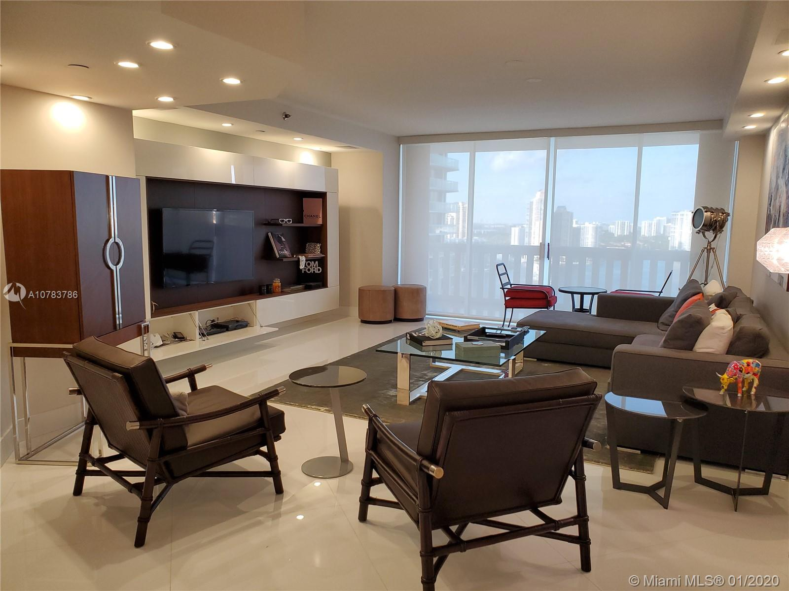 3000  Island Blvd #2603 For Sale A10783786, FL