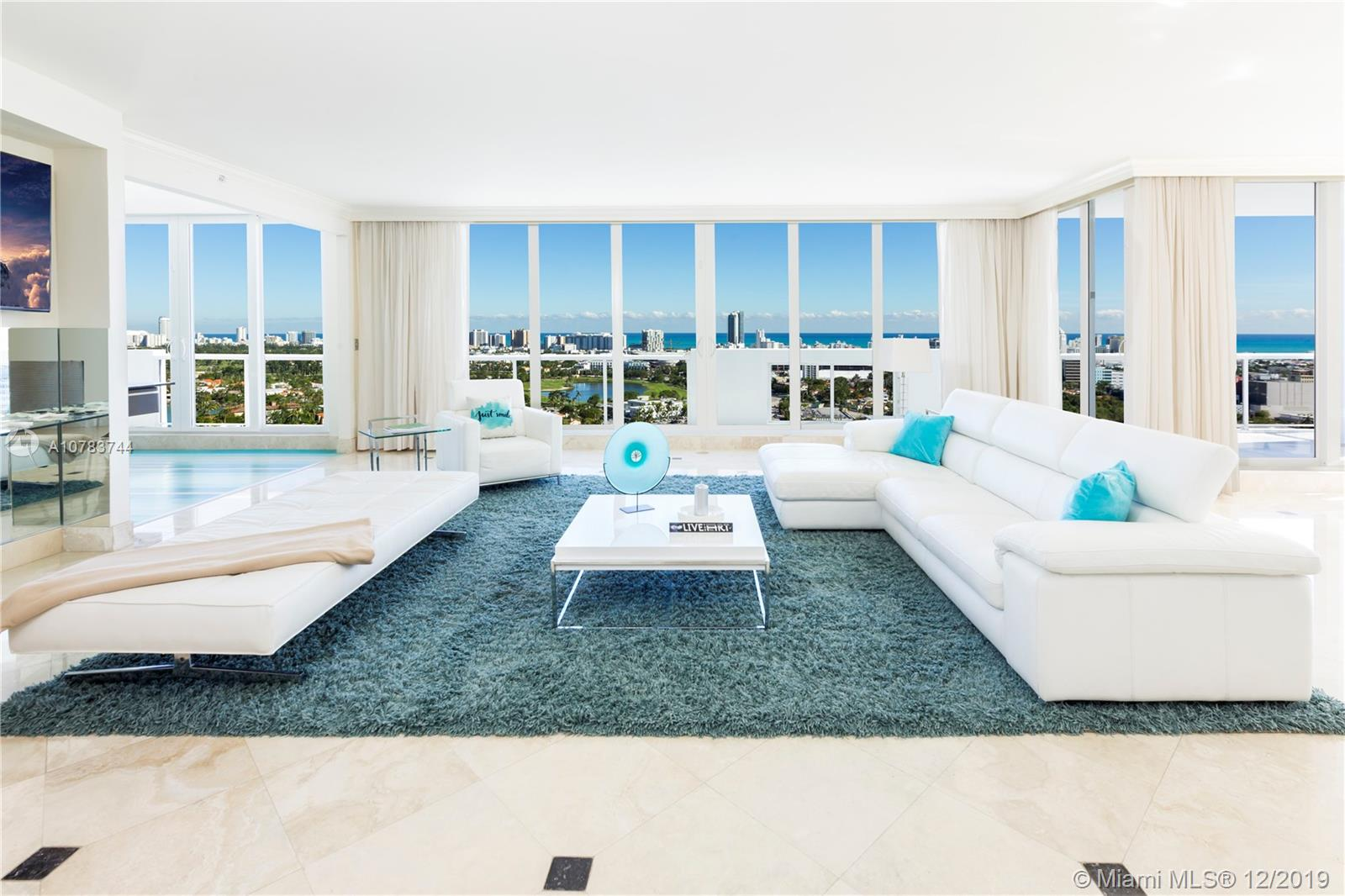 1900  Sunset Harbour Dr #TS03 For Sale A10783744, FL