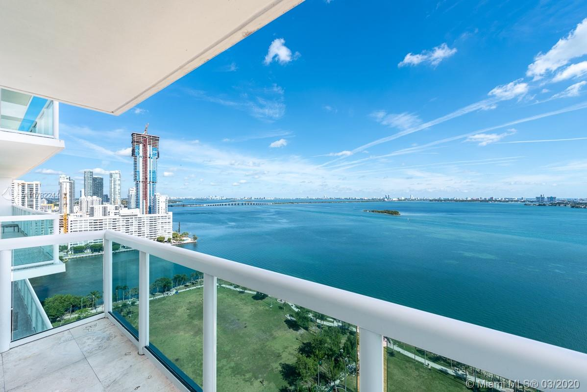 1800 N Bayshore Dr #2403 For Sale A10782244, FL