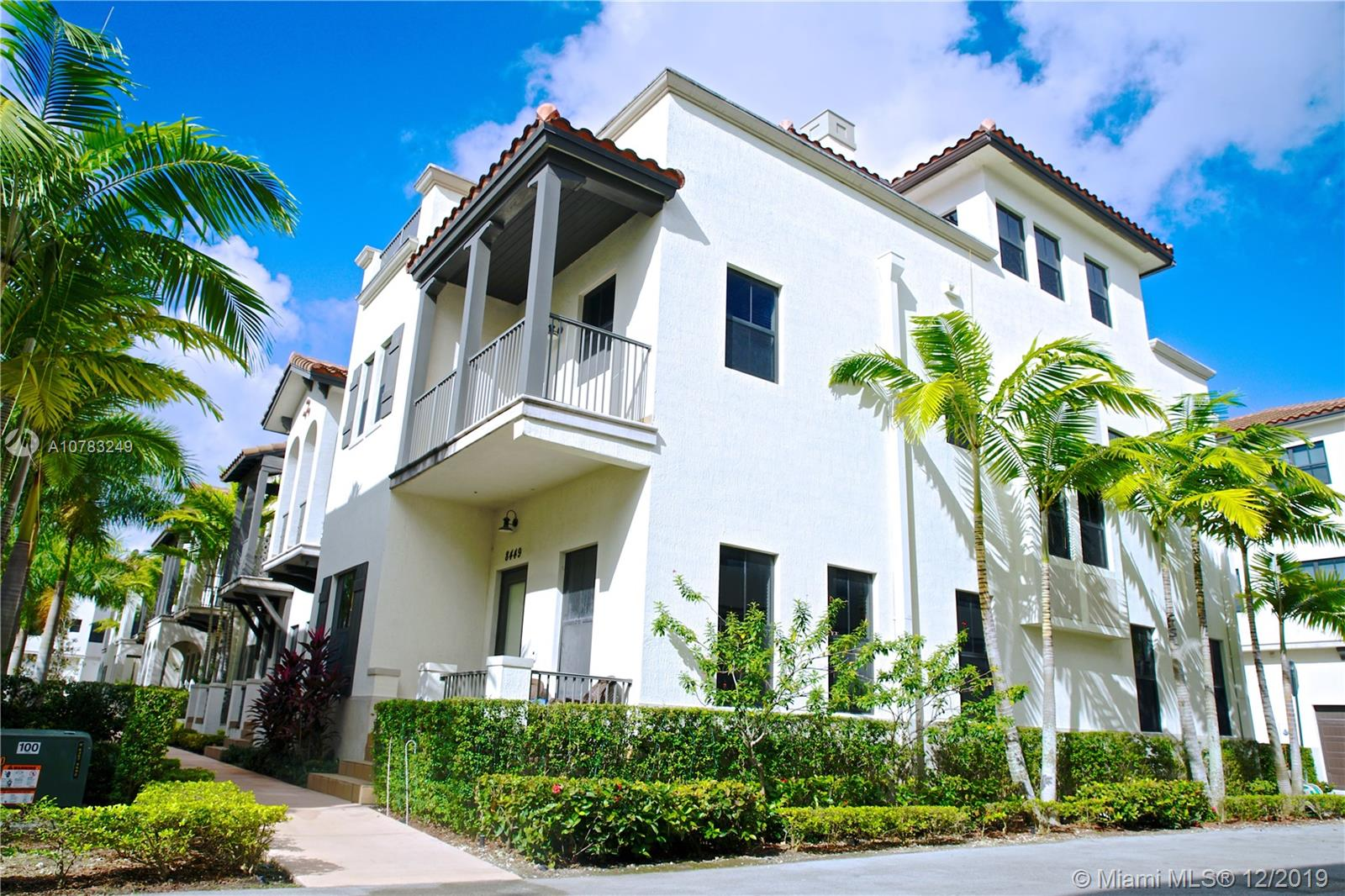 8449 NW 51st Ter  For Sale A10783249, FL