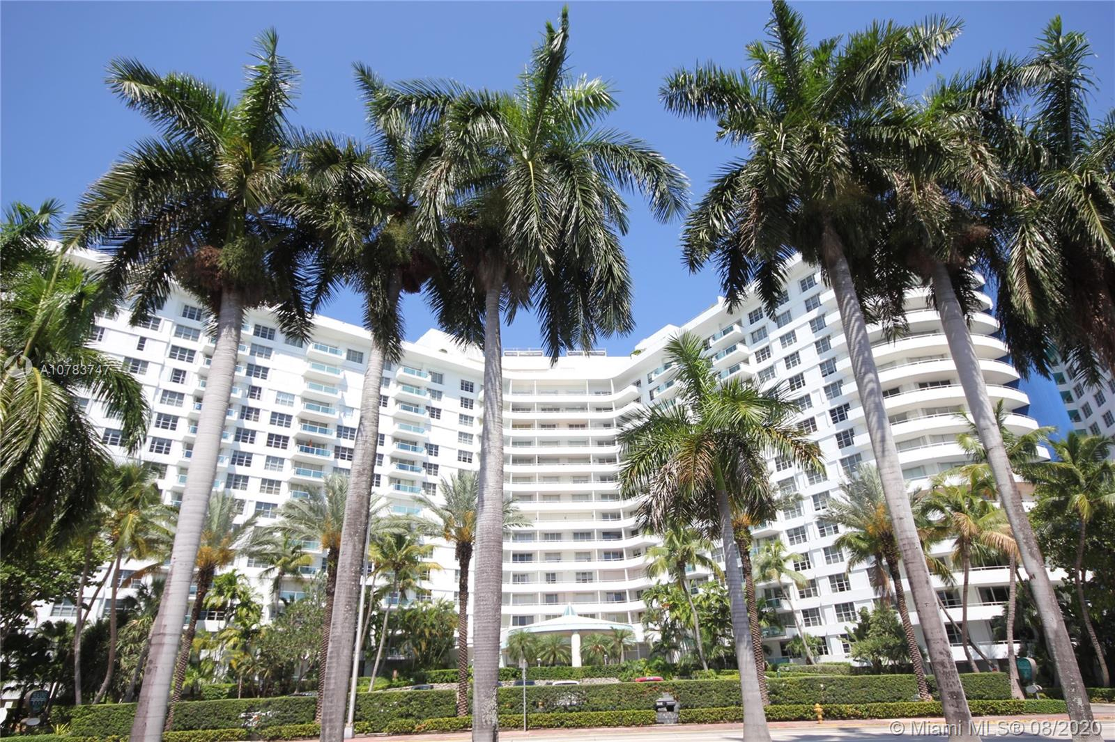 5161  Collins Ave #704 For Sale A10783747, FL