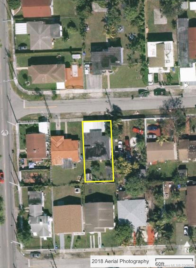 930 NW 43rd St  For Sale A10781608, FL
