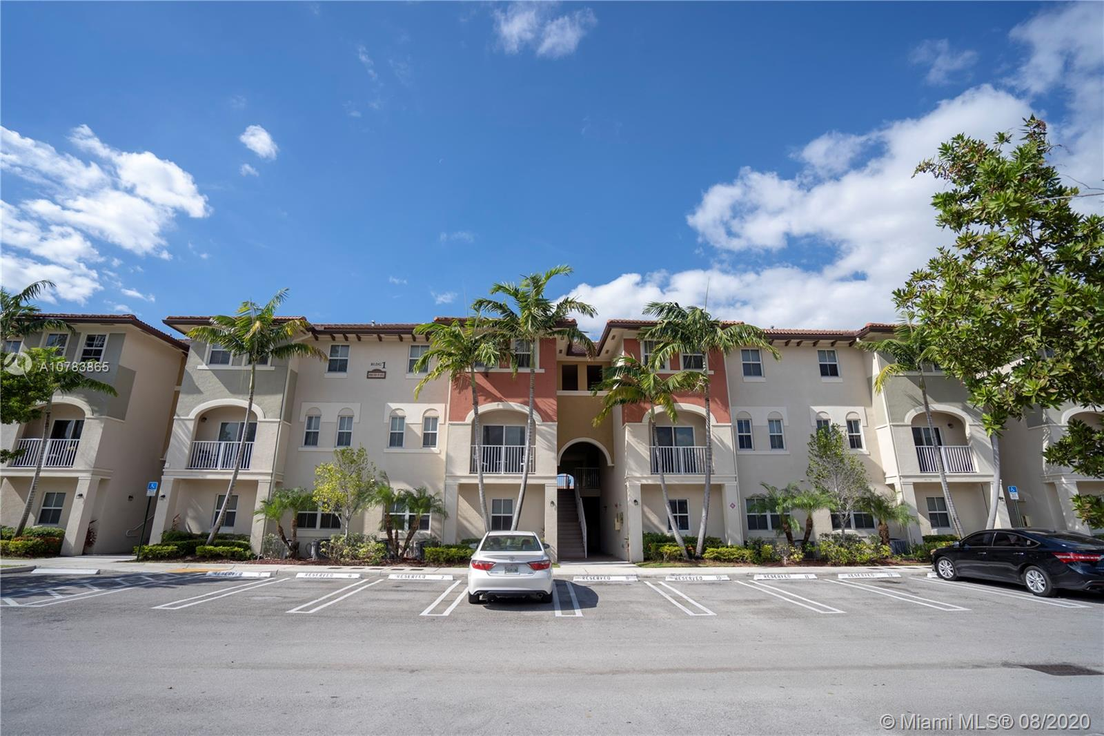 8930 NW 97th Ave #104 For Sale A10783865, FL