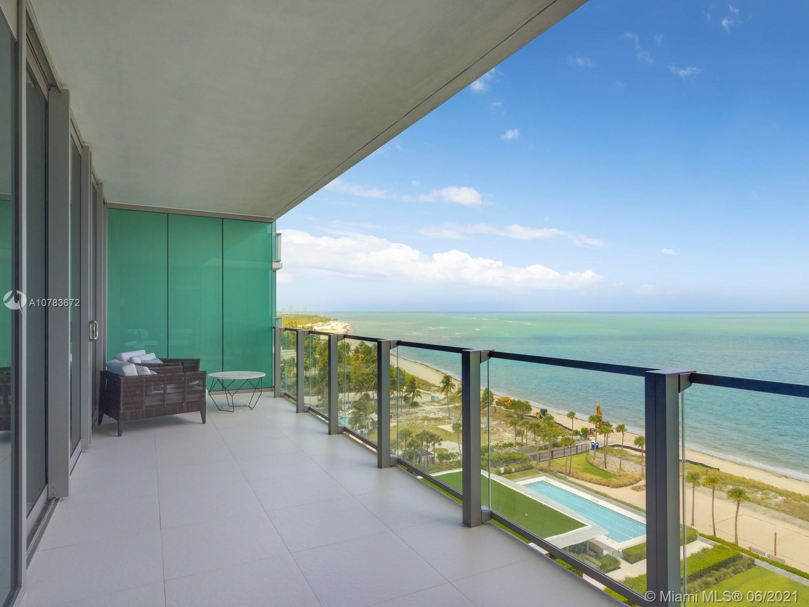 360  Ocean Dr #1106S For Sale A10783672, FL