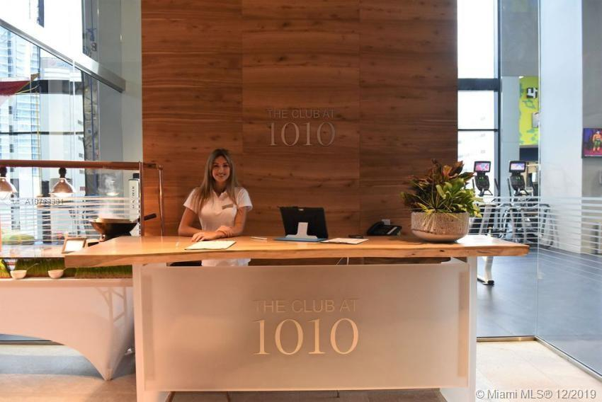 1010  Brickell Ave #3001 For Sale A10783381, FL