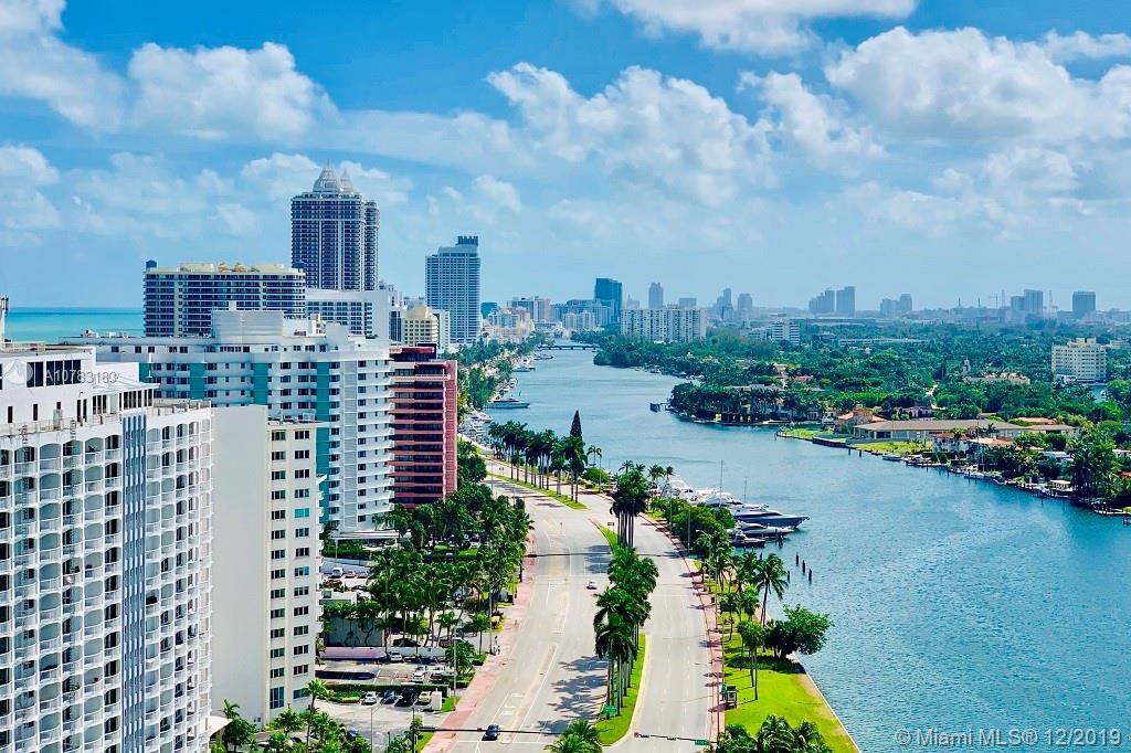 5500 Collins Ave 2303, Miami Beach, FL 33140