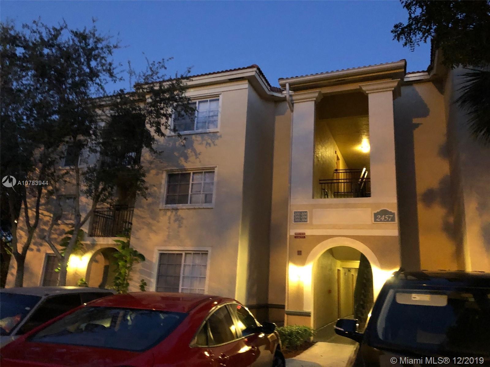 2457  Centergate Dr #204 For Sale A10783944, FL