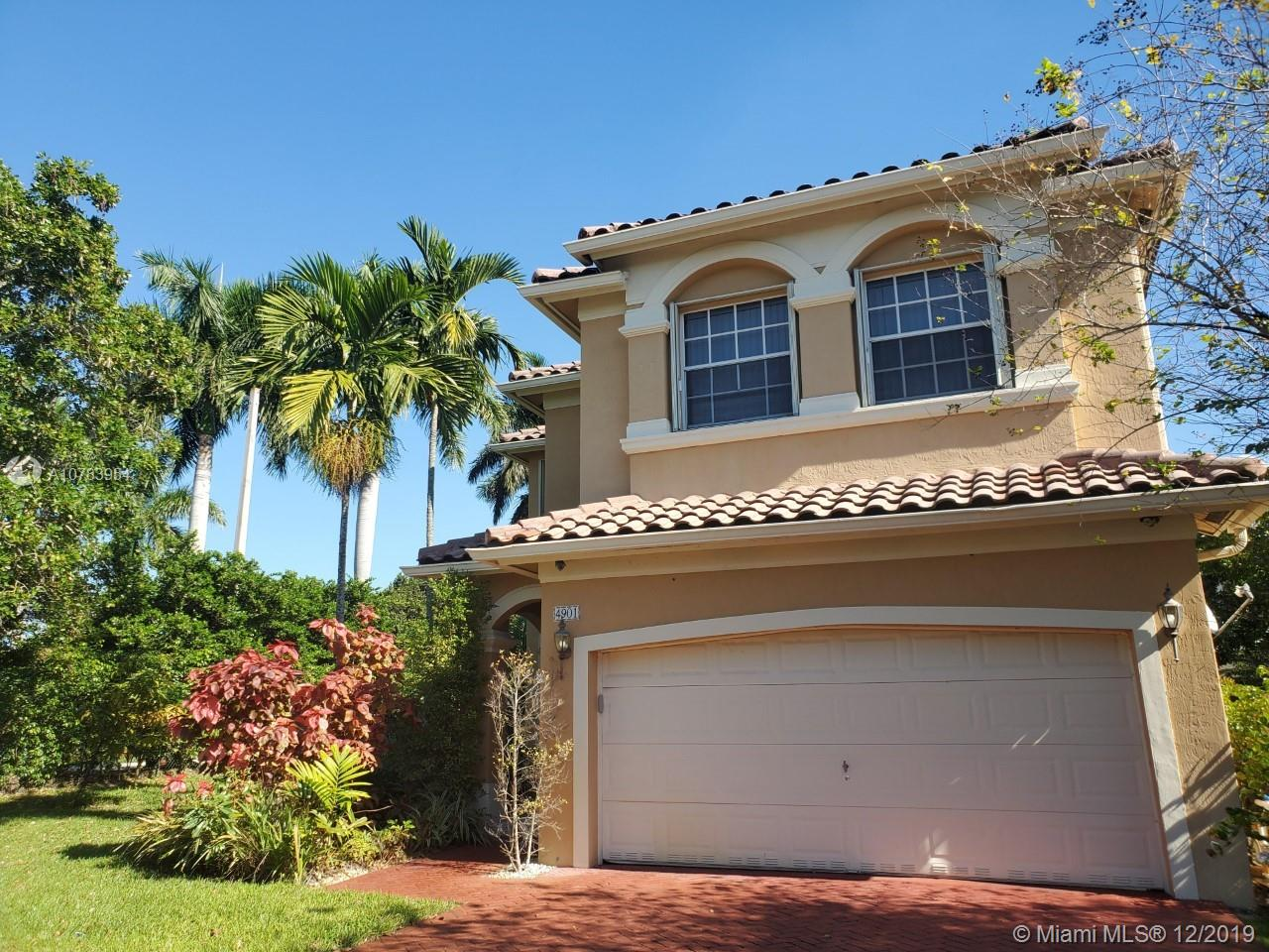 4901 SW 136th Ter  For Sale A10783954, FL