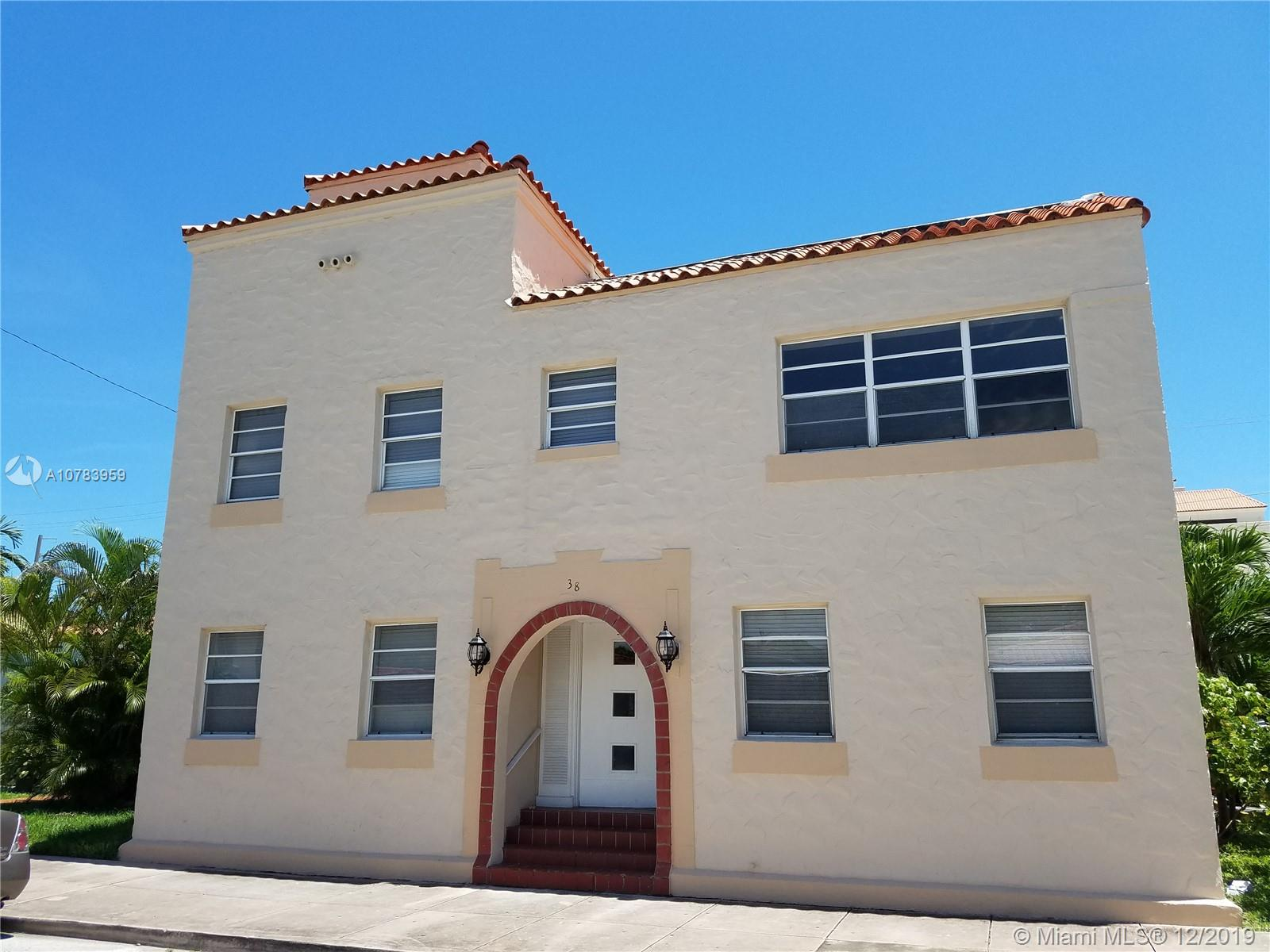 38  Oviedo Ave #4 For Sale A10783959, FL