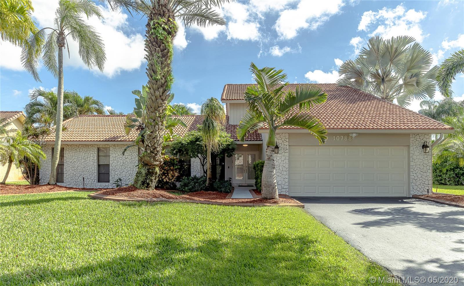 10788 NW 19th Dr, Coral Springs, FL 33071