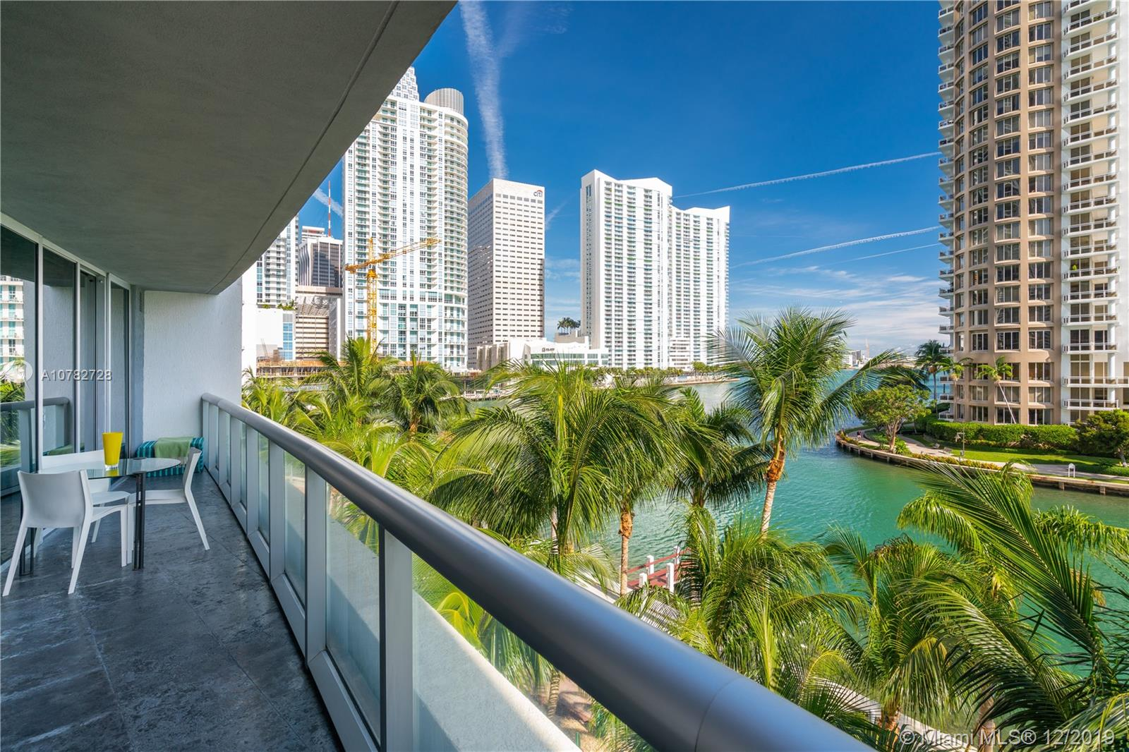 465  Brickell Ave #418 For Sale A10782728, FL