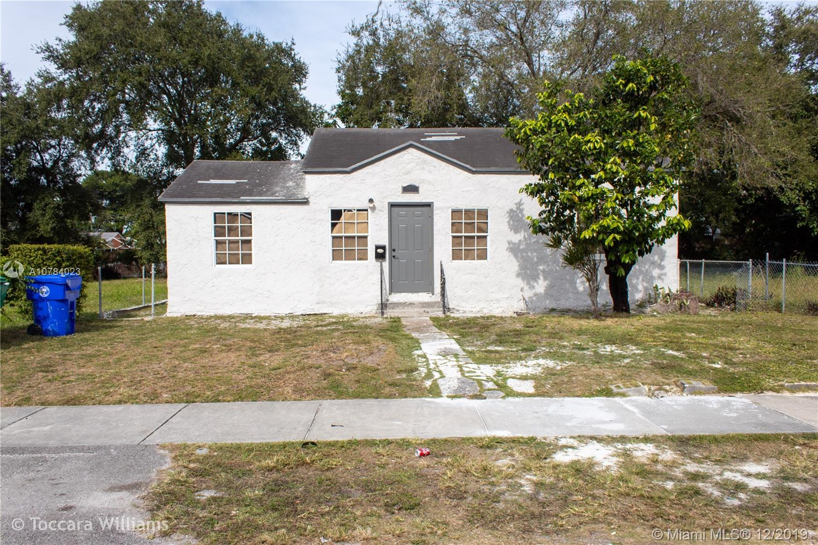 843 NW 64th St  For Sale A10784023, FL