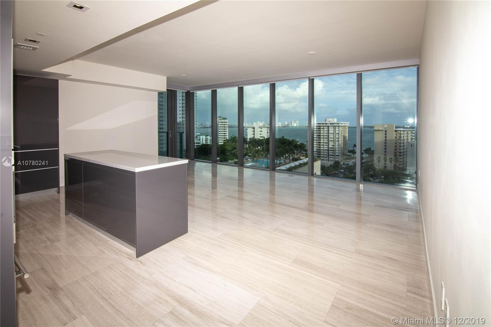 1451  Brickell Ave #1201 For Sale A10780241, FL
