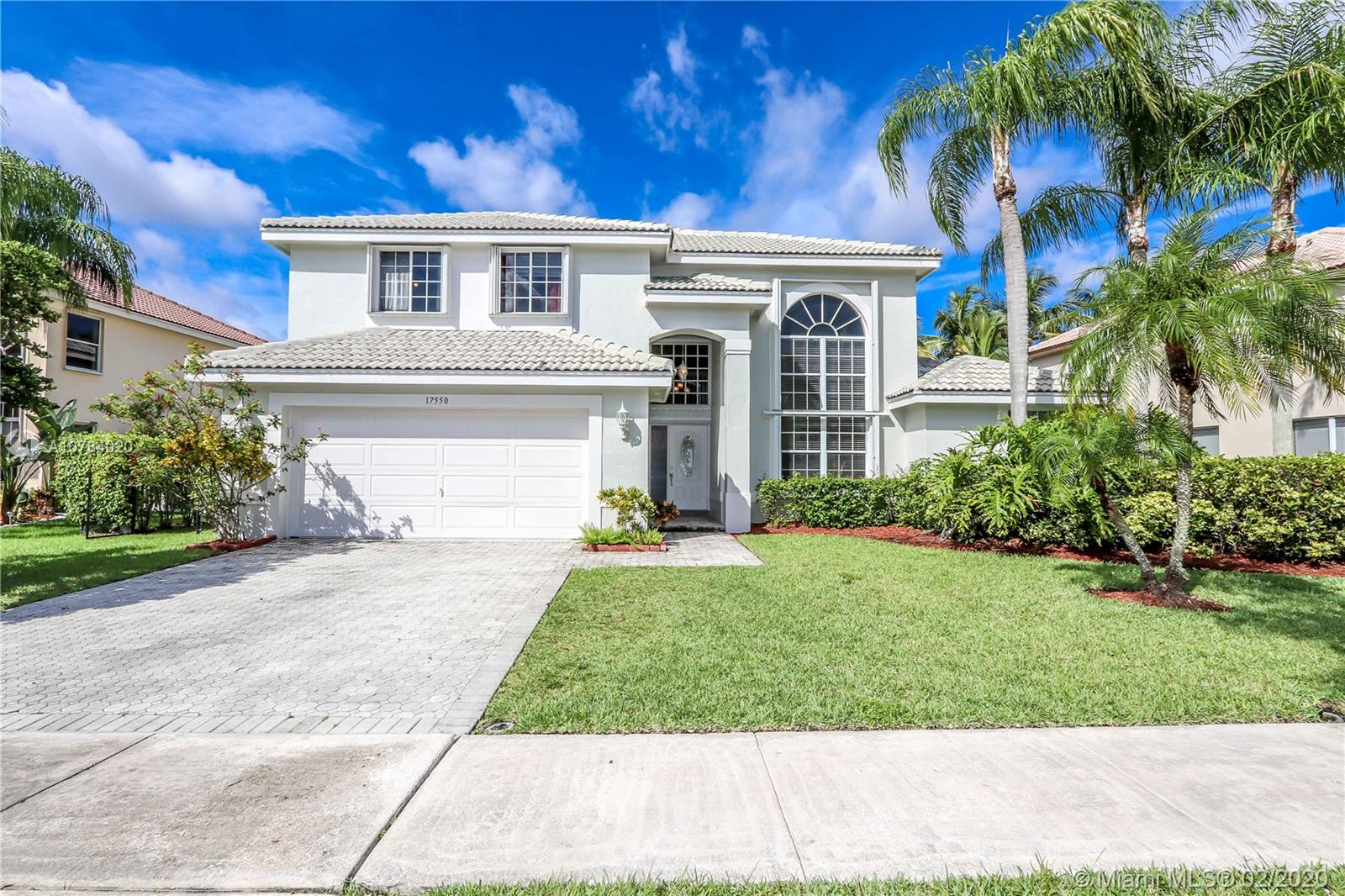 17550 SW 7th St  For Sale A10784020, FL