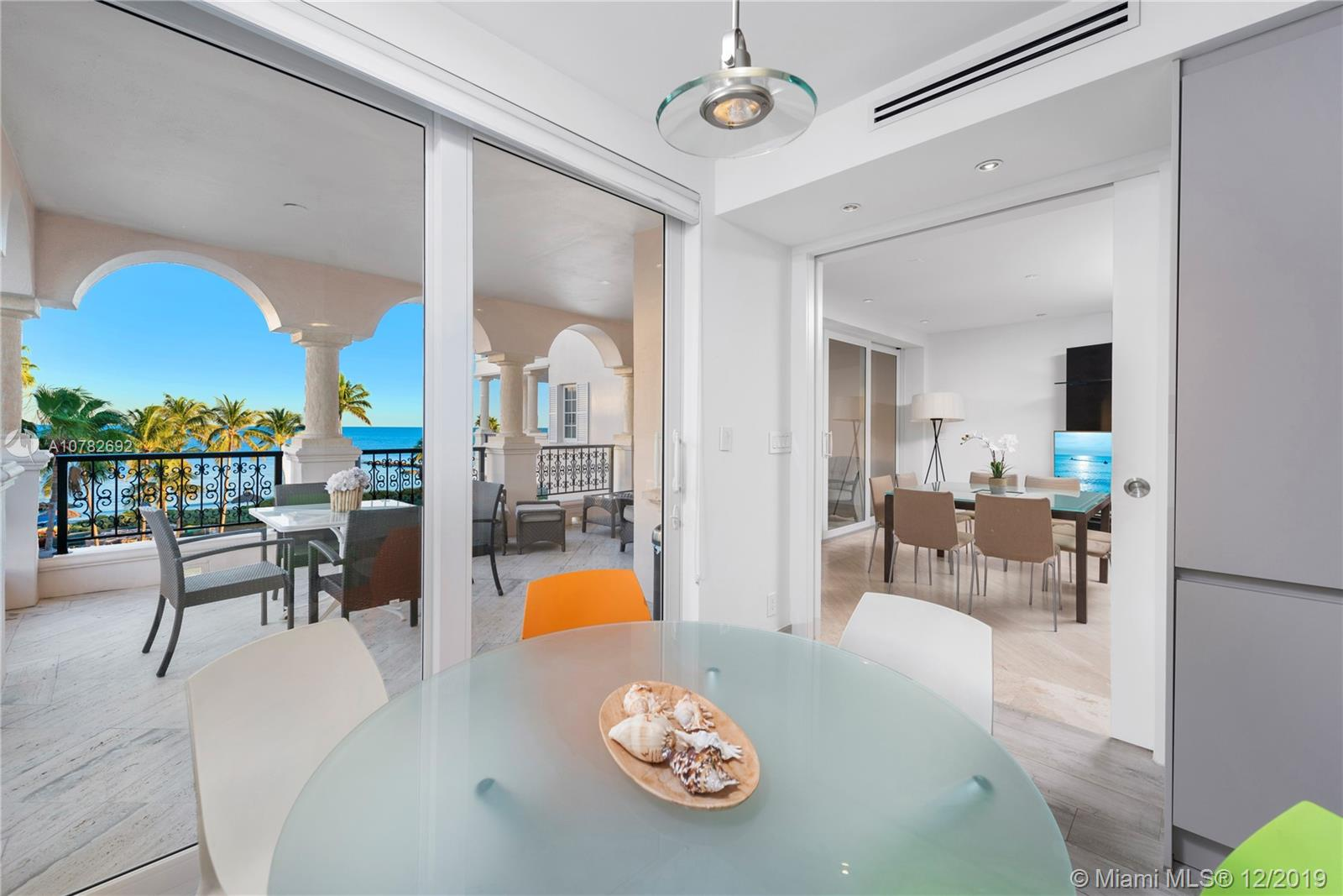 19241  Fisher Island Dr #19241 For Sale A10782692, FL