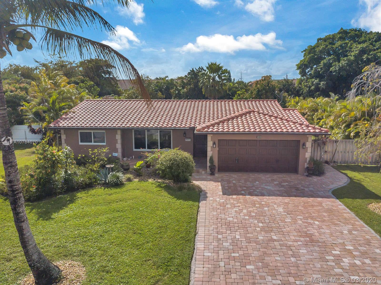 3800 NW 104th Ave, Coral Springs, FL 33065