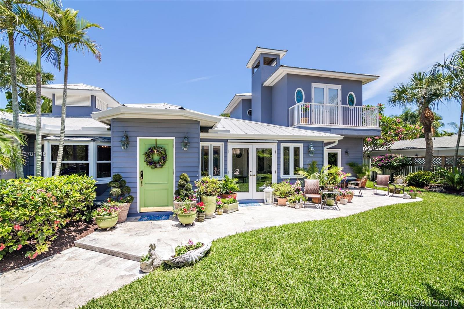 122 Lighthouse Dr, Jupiter Inlet Colony FL 33469