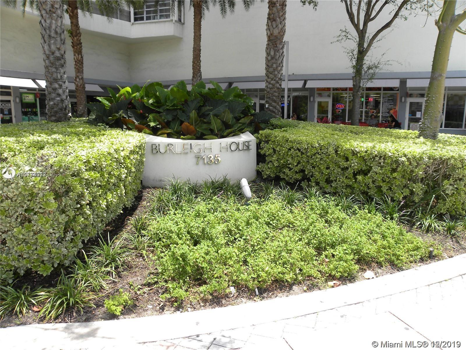 7135  Collins Ave #422 For Sale A10784077, FL