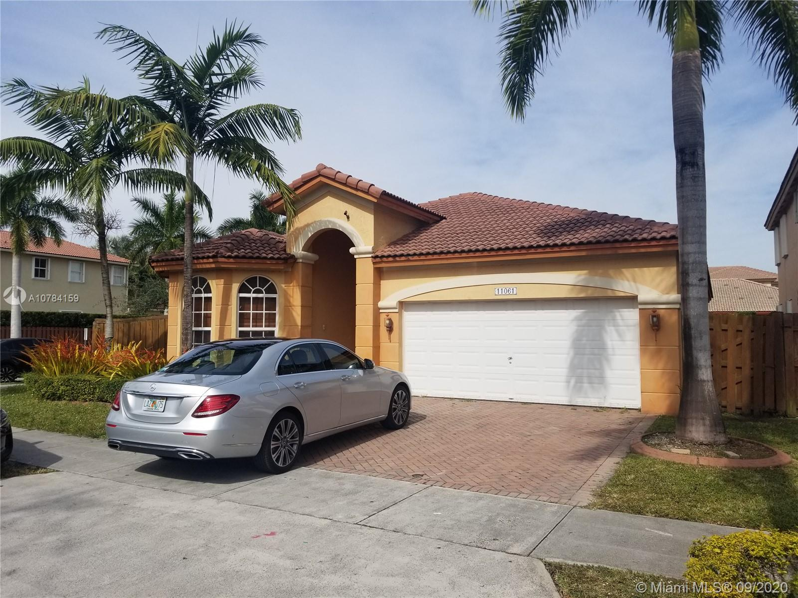 11061 NW 84th St  For Sale A10784159, FL