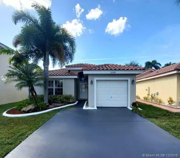 2538 SW 177th Ave  For Sale A10783693, FL