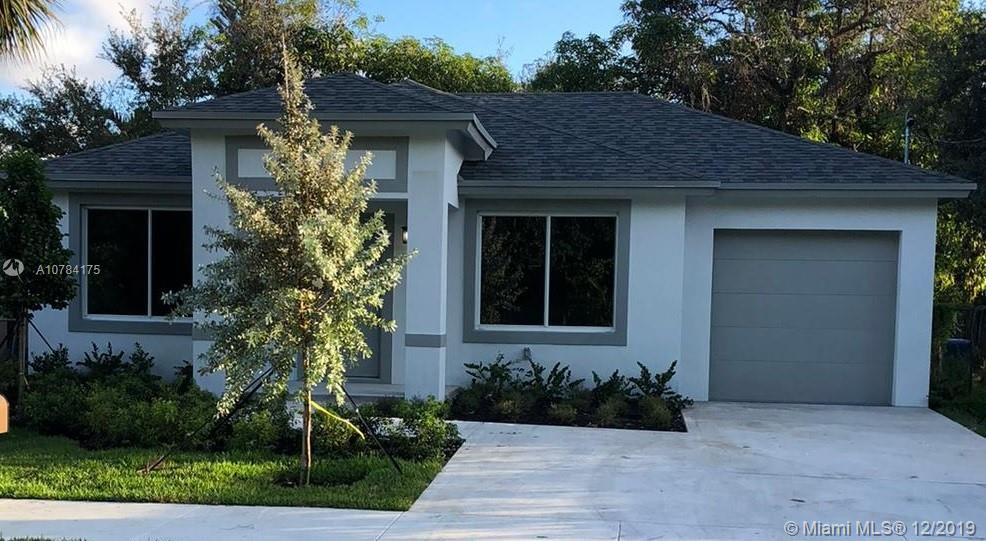 1607 NW 7TH AVE  For Sale A10784175, FL
