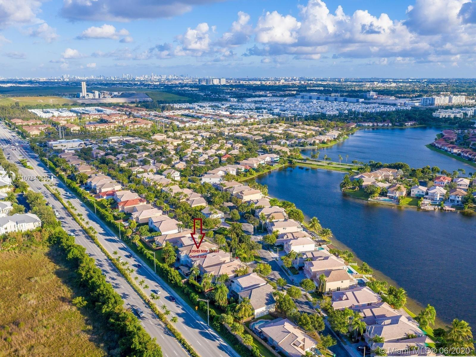 10949 NW 73 Terrace  For Sale A10784069, FL