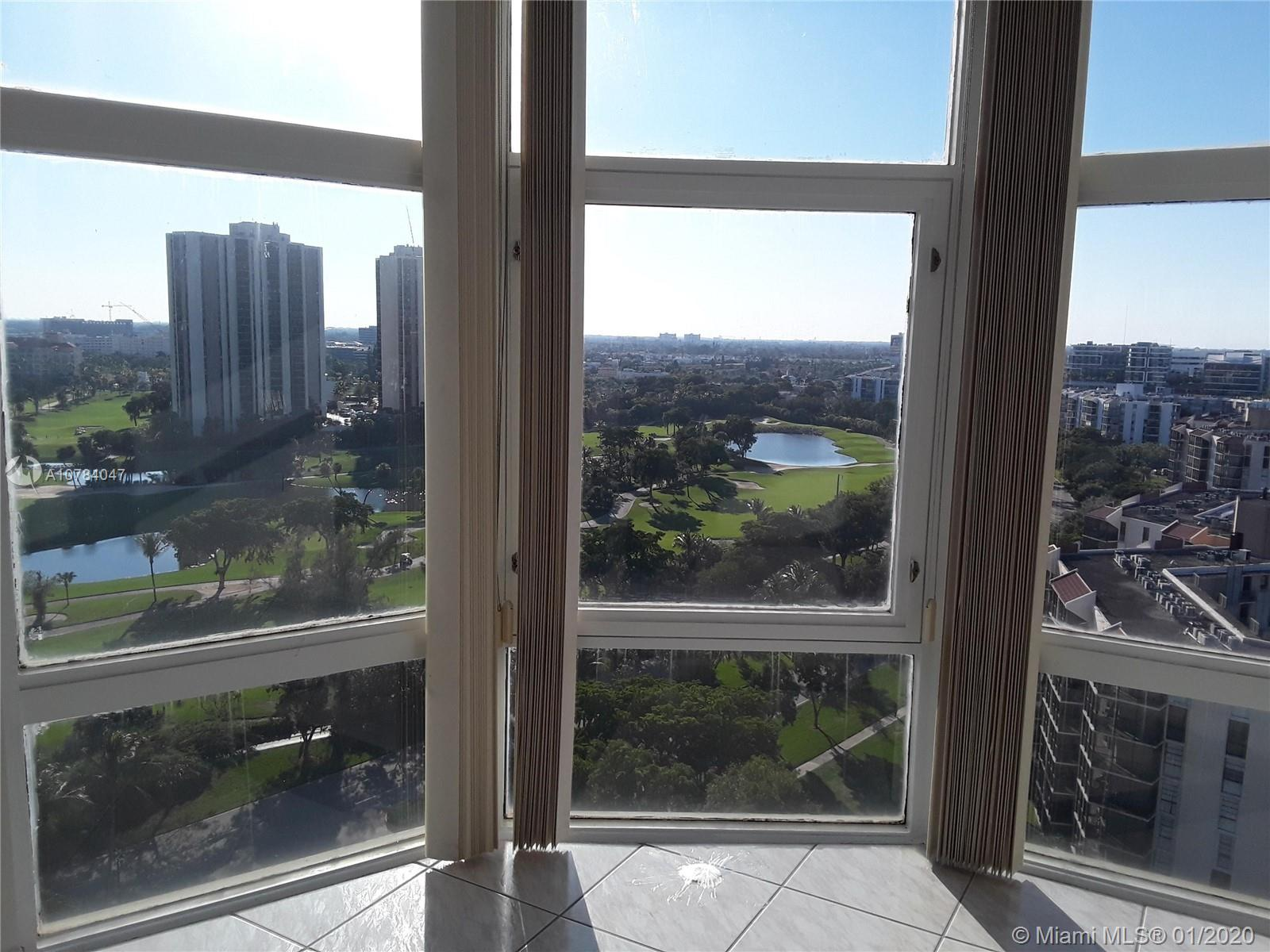 3375 N Country Club Dr #1608 For Sale A10784047, FL