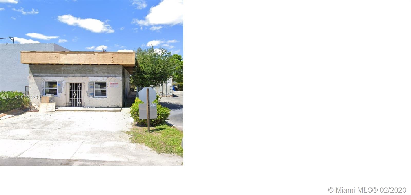 4219 Hallandale Beach Blvd, West Park, FL 33023
