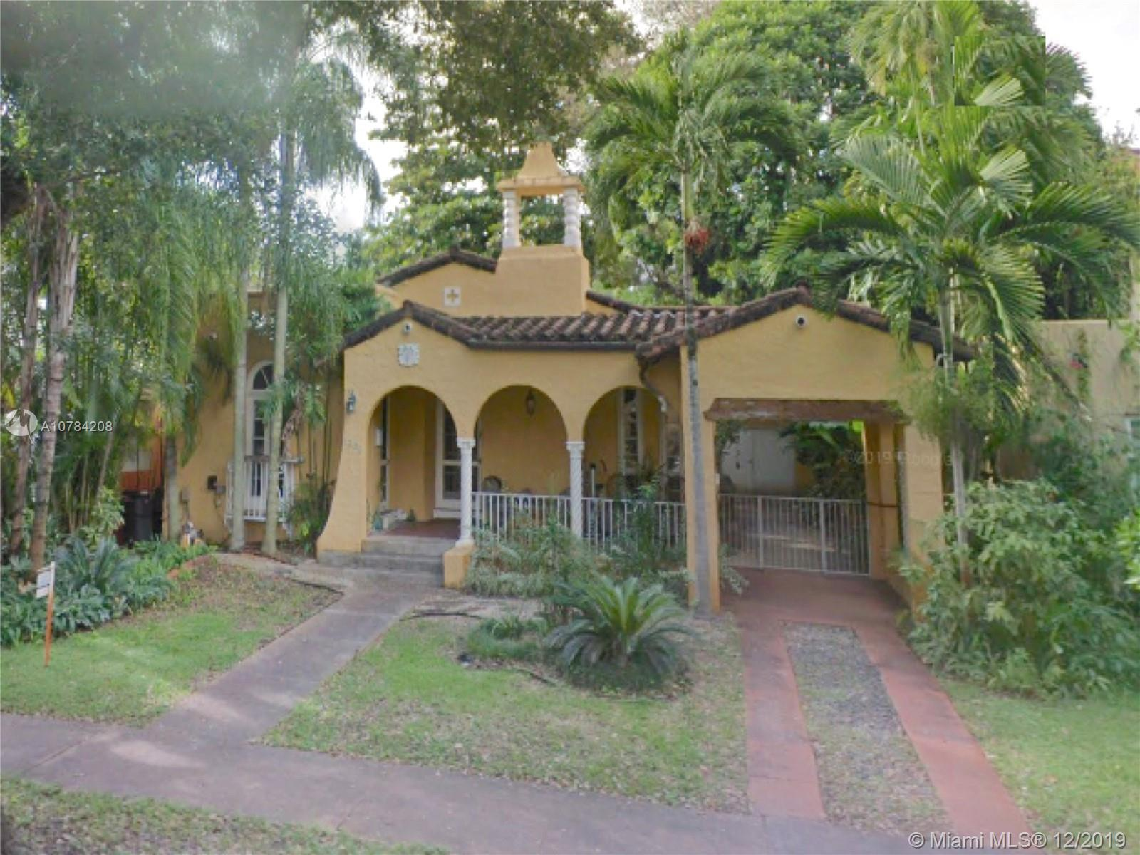 1306  MADRID ST  For Sale A10784208, FL