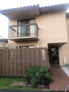 3816 SW 79 AVE #82 For Sale A10783833, FL