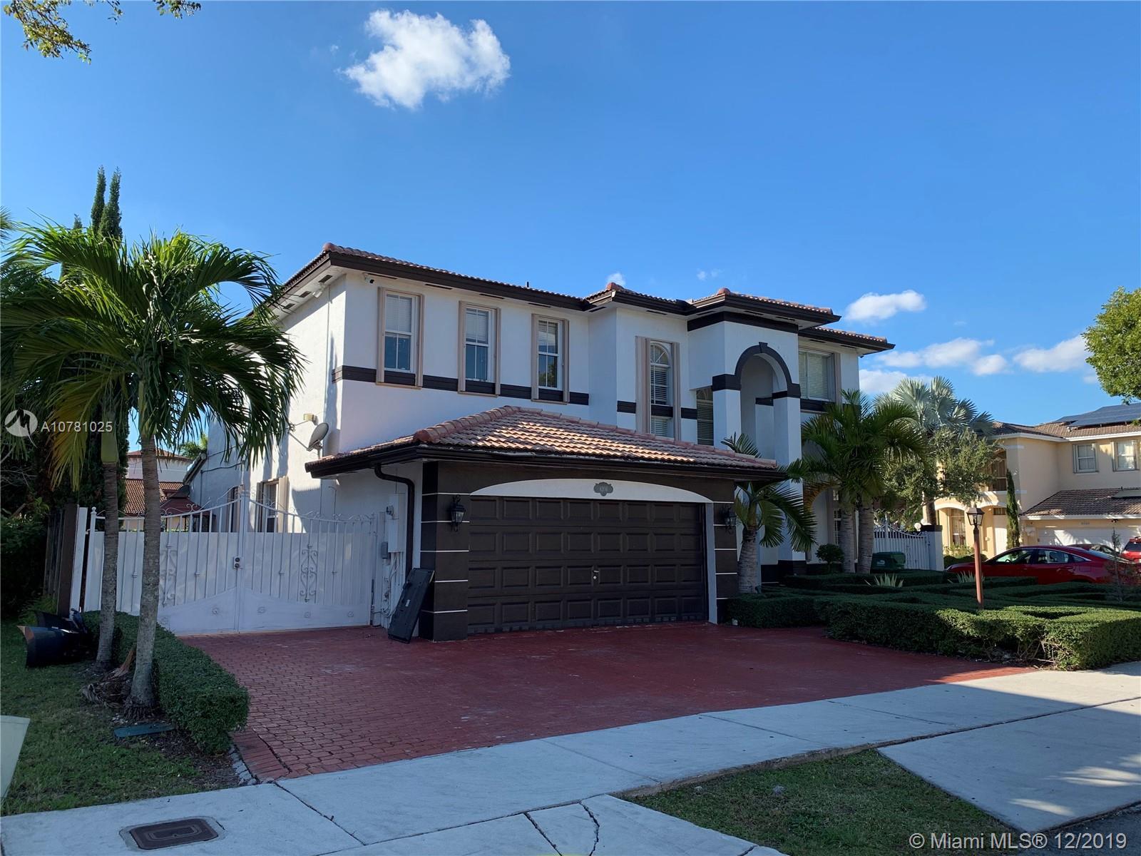 6206 SW 161st Pl, Miami, FL 33193