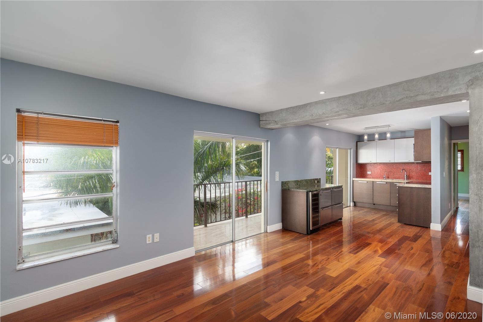 1821  Jefferson Ave #306 For Sale A10783217, FL