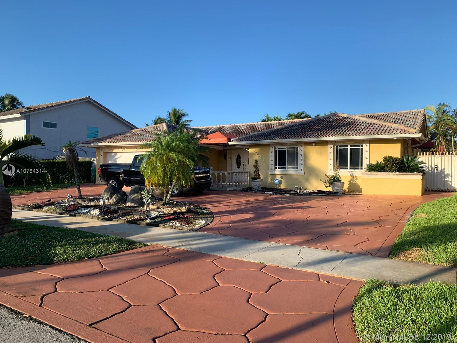 20040 NW 63rd ave  For Sale A10784314, FL