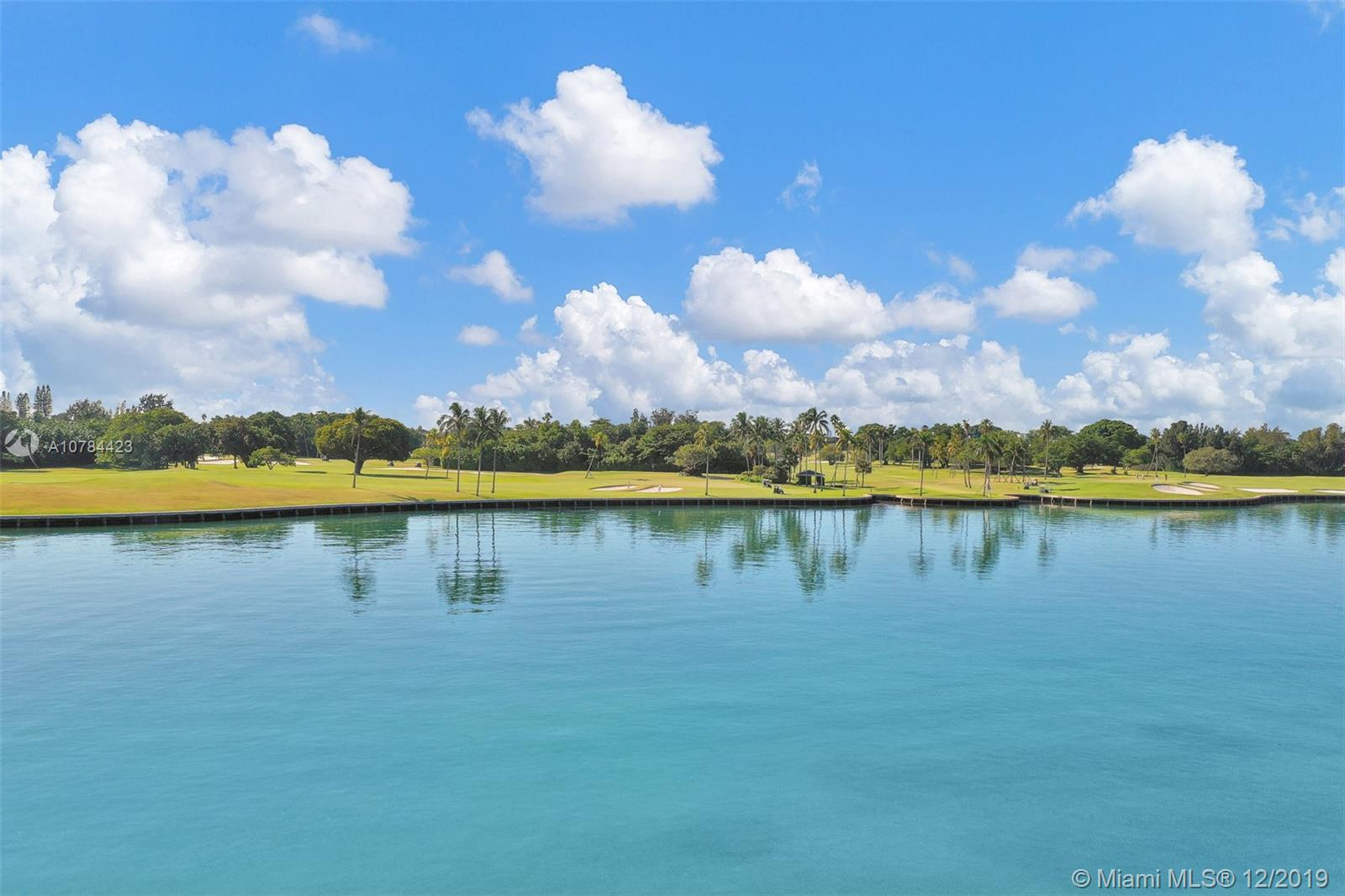 9270 W Bay Harbor Dr #4D For Sale A10784423, FL
