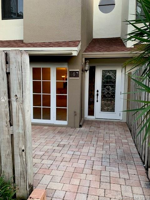 307  City View Drive #307 For Sale A10781042, FL