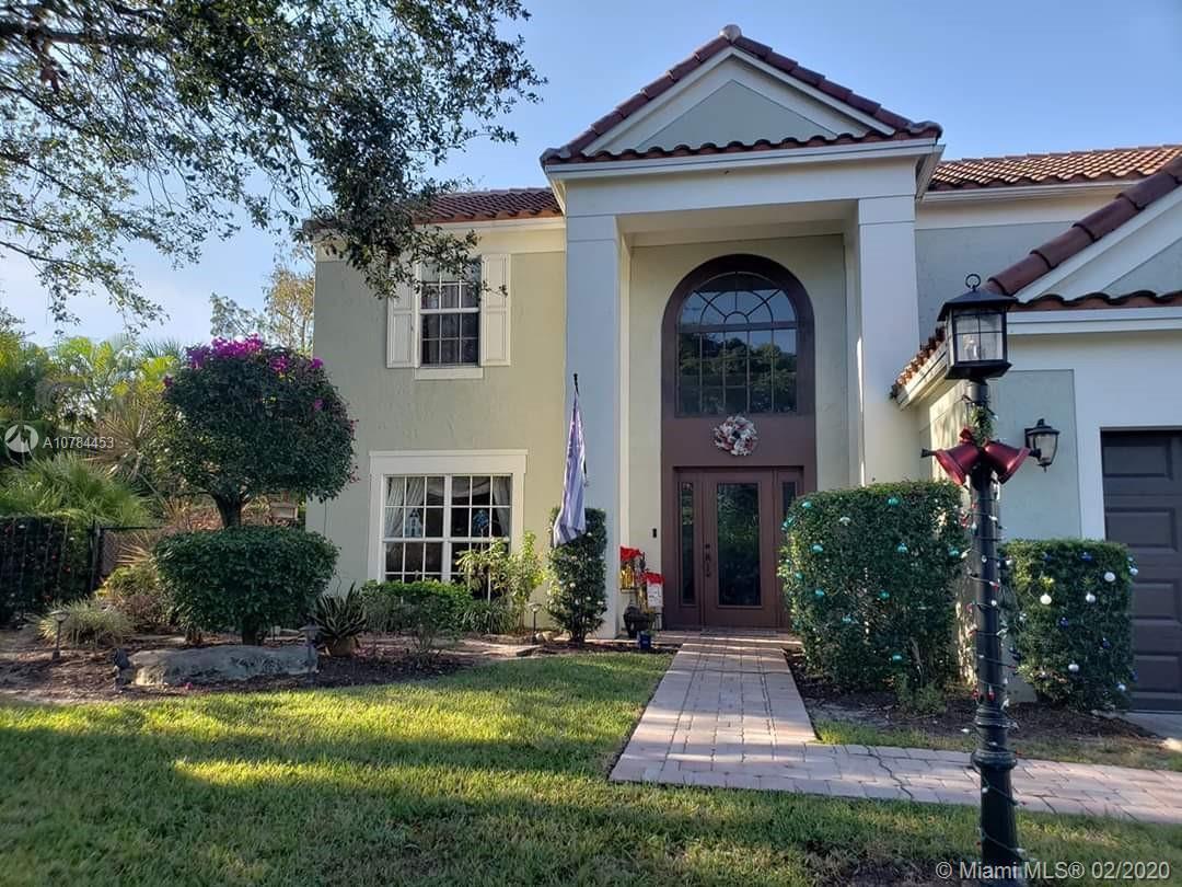 7500 Live Oak Dr, Coral Springs, FL 33065
