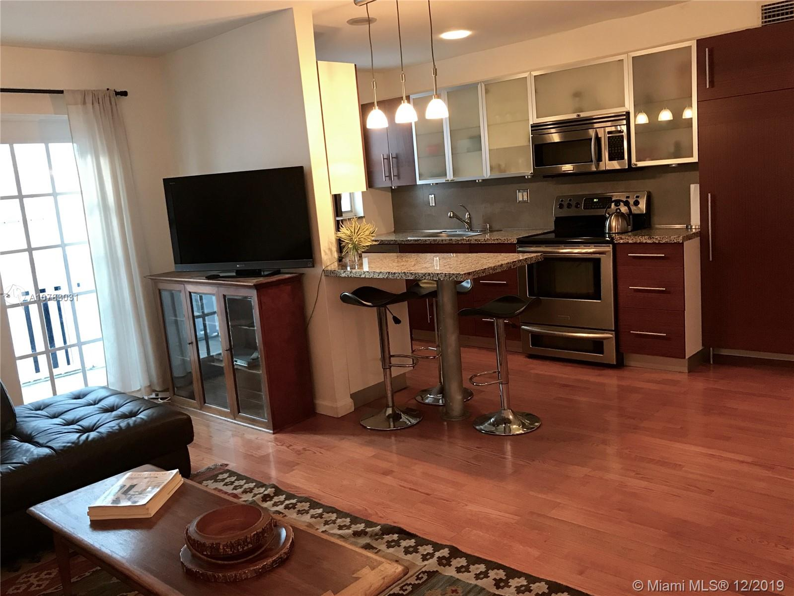 1530  Pennsylvania Ave #206 For Sale A10783031, FL
