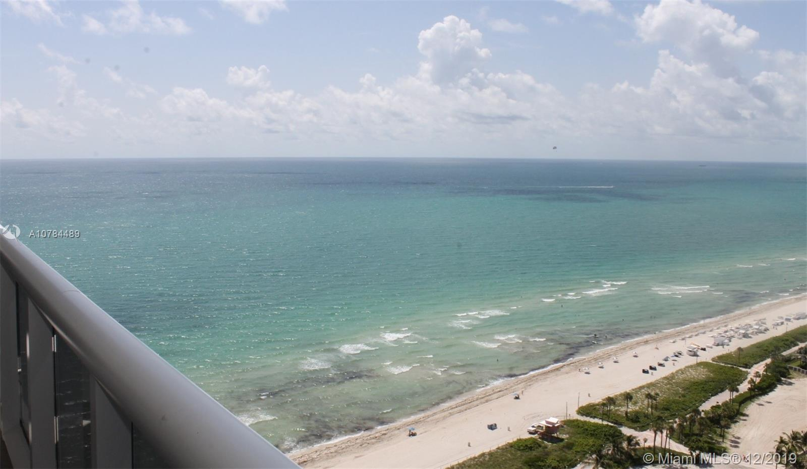 4775  Collins Ave #2804 For Sale A10784489, FL