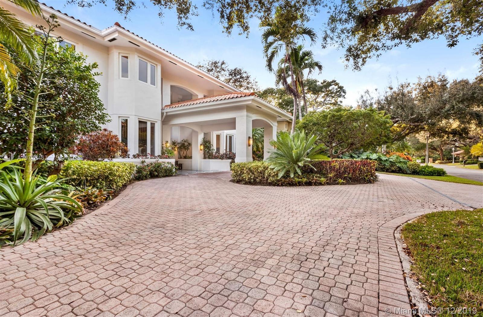 640 Destacada Ave, Coral Gables, FL 33156