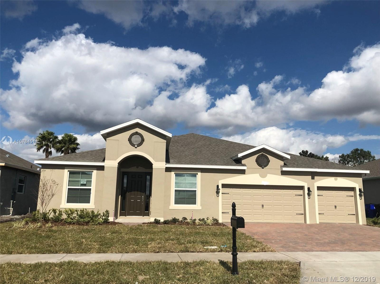 1477 Alligator ST, Other City - In The State Of Florida, FL 34771