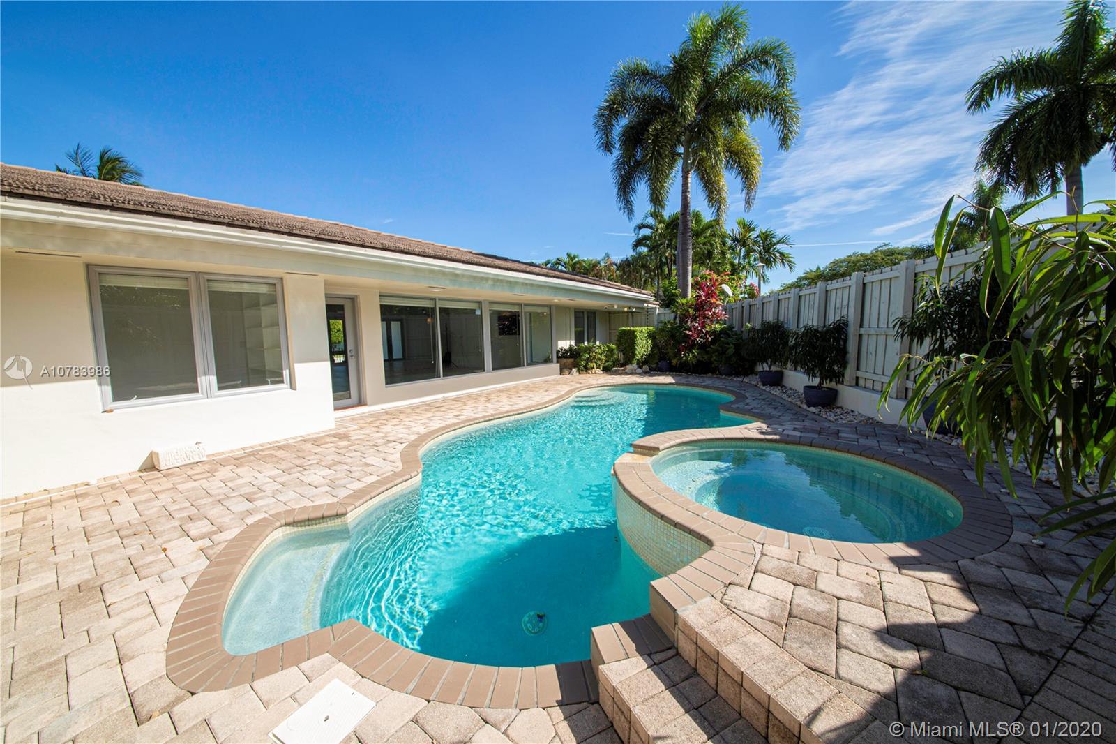 840 NE 76th St  For Sale A10783986, FL