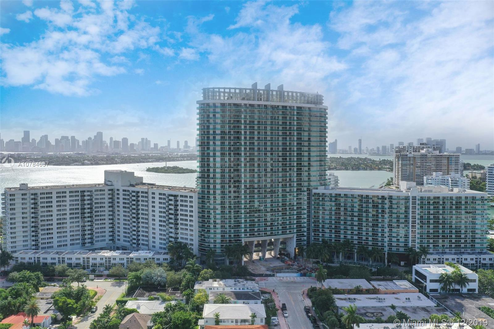 1500  Bay Rd #S-852 For Sale A10784637, FL