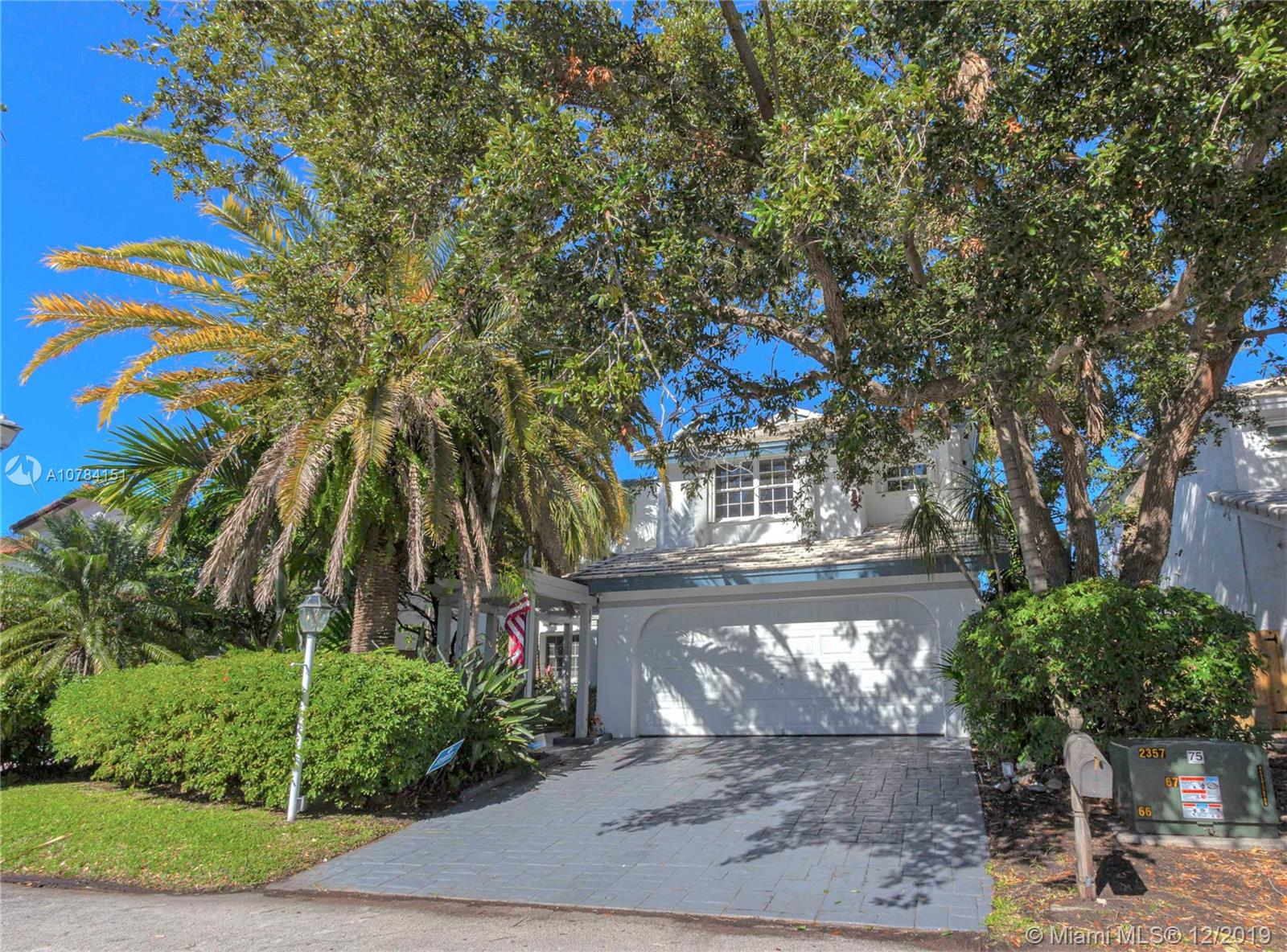 8551 SW 210th Ter  For Sale A10784151, FL