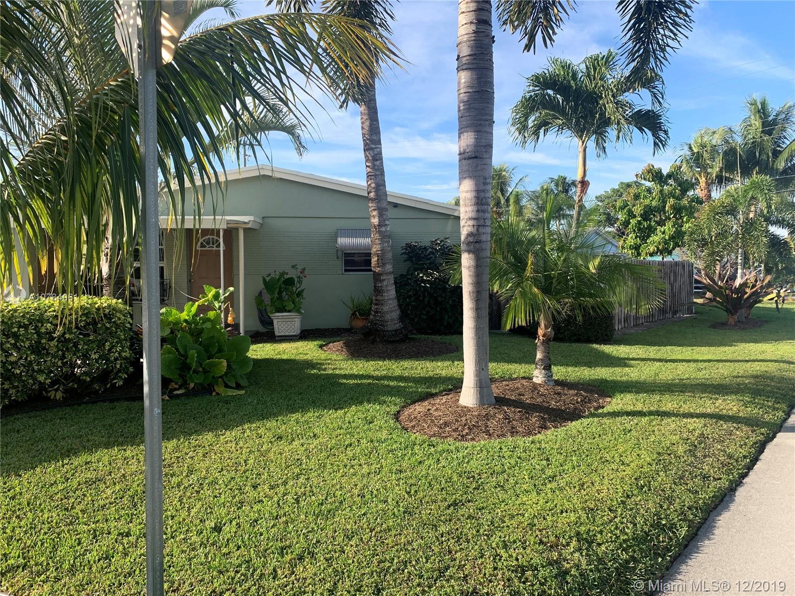 4415 SW 49th Ct, Dania Beach, FL 33314
